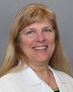 Dr. Carol Barrette headshot