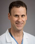 Dr. John Shufflebarger headshot