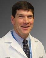 Dr. Kelton Burbank headshot