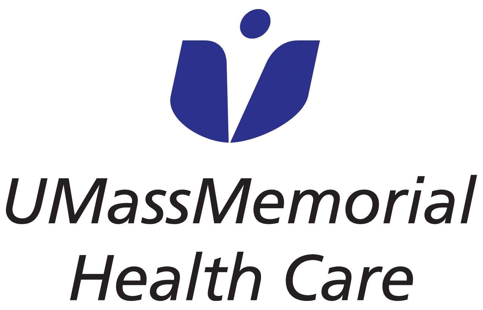 UMass Memorial Health Care logo