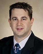 Dr. Daniel Aaron headshot