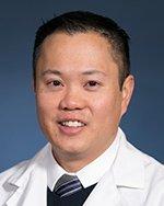 Dr. Anselm Wong headshot