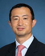 Dr. Wayne Chan headshot