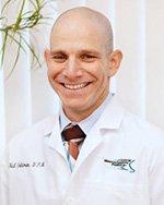 Dr. Neil Feldman headshot
